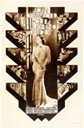 "Movie Posters:Drama, Our Blushing Brides (MGM, 1930). Rotogravure One Sheet (27"" X 41"").. ..."