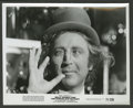 """Movie Posters:Fantasy, Willy Wonka & the Chocolate Factory (Paramount, 1971). Photos (16) (8"""" X 10""""). Fantasy.. ... (Total: 16 Items)"""