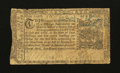 Colonial Notes:Maryland, Maryland April 10, 1774 $1/6 Very Good-Fine.. ...