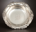 Silver Holloware, American:Bowls, AN AMERICAN SILVER BOWL . Gorham Manufacturing Co., Providence,Rhode Island, circa 1902. Marks: (lion-anchor-G),STERLING...