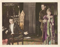"Movie Posters:Drama, The Devil's Pass Key (Universal, 1920). Lobby Cards (2) (11"" X14"").. ... (Total: 2 Items)"