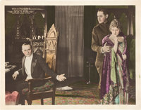 """The Devil's Pass Key (Universal, 1920). Lobby Cards (2) (11"""" X 14""""). ... (Total: 2 Items)"""