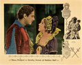 """Movie Posters:Drama, Dorothy Vernon of Haddon Hall (United Artists, 1924). Lobby Cards(3) (11"""" X 14"""").. ... (Total: 3 Items)"""