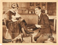 "Movie Posters:Comedy, Mum's the Word (Pathé, 1926). Lobby Cards (4) (11"" X 14"").. ...(Total: 4 Items)"
