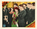 """Movie Posters:Miscellaneous, Clara Bow Lot (Paramount, 1928). Lobby Cards (2) (11"""" X 14"""").. ... (Total: 2 Items)"""