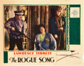 "Movie Posters:Musical, Rogue Song (MGM, 1930). Lobby Cards (2) (11"" X 14"").. ... (Total: 2Items)"
