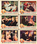 "Movie Posters:Comedy, Love Before Breakfast (Universal, 1936). Lobby Cards (6) (11"" X14"").. ... (Total: 6 Items)"