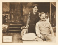 """Movie Posters:Comedy, Triple Trouble (Essanay, 1918). Lobby Cards (4) (11"""" X 14"""").. ...(Total: 4 Items)"""