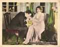 "Movie Posters:Drama, Way Down East (United Artists, 1920). Lobby Cards (4) (11"" X 14"")..... (Total: 4 Items)"