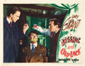 "Movie Posters:Comedy, Arsenic and Old Lace (Warner Brothers, 1944). Lobby Card (11"" X14"").. ..."
