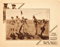 """Movie Posters:Comedy, Should Married Men Go Home? (MGM, 1928). CGC Graded Lobby Card (11""""X 14"""").. ..."""