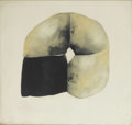 Prints:American, MARTIN PURYEAR (American, b. 1941). Quadroon. Lithograph,ed. 3/30. 22-1/2in. x 23-1/2in.. Signed in pencil at lower rig...(Total: 1 Item)