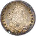 Early Dimes, 1796 10C MS62 PCGS....
