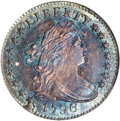 Early Dimes: , 1796 10C MS66 NGC. NGC Census: (8/2). PCGS Population (6/1).Mintage: 22,135. Numismedia Wsl. Price for NGC/PCGS coin in MS...