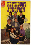 Silver Age (1956-1969):Miscellaneous, Petticoat Junction #2 File Copy (Dell, 1965) Condition: VF/NM....