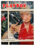 Magazines:Vintage, Playboy V2#12 (HMH Publishing, 1955) Condition: FN....