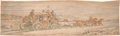 Books:Fiction, [Fore-edge Painting]. The Poetical Works of James Thomson.Edinburgh: William P. Nimmo & Co., 1883. Later edition. ...