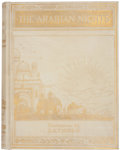 Books:Signed Editions, E. J. Detmold [illustrator]. The Arabian Nights: TalesFrom the Thousand and One Nights. London: Hodder and Stou...