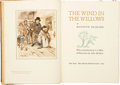 Books:Signed Editions, [Arthur Rackham, illustrator]. Kenneth Grahame. The Wind in theWillows. New York: Limited Editions Club, 1940. ...