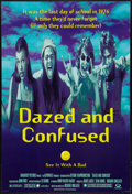 "Movie Posters:Comedy, Dazed and Confused (Gramercy, 1993). One Sheet (27"" X 40"") SS.Comedy.. ..."