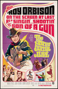 "Movie Posters:Western, The Fastest Guitar Alive (MGM, 1967). One Sheet (27"" X 41"").Western.. ..."