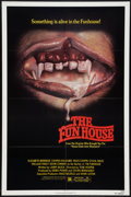 "Movie Posters:Horror, The Funhouse Lot (Universal, 1981). One Sheets (2) (27"" X 41""). Horror.. ... (Total: 2 Items)"