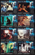 "Movie Posters:Science Fiction, Event Horizon (Paramount, 1997). British Lobby Card Set of 8 (11"" X 14""). Science Fiction.. ... (Total: 8 Items)"