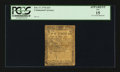 Colonial Notes:Continental Congress Issues, Continental Currency February 17, 1776 $2/3 PCGS Apparent Fine 15.....