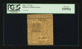 Colonial Notes:Delaware, Delaware May 1, 1777 20s PCGS About New 53PPQ.. ...
