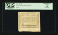 Colonial Notes:North Carolina, North Carolina December, 1768 20s PCGS Apparent Very Fine 25.. ...