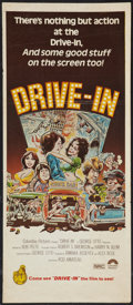 "Movie Posters:Comedy, Drive-In Lot (Columbia, 1976). Australian Daybills (2) (13"" X 30""). Comedy.. ... (Total: 2 Items)"