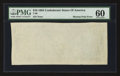 Confederate Notes:1864 Issues, T68 $10 1864 Missing Face Printing Error.. ...