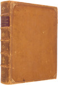 Books:Non-fiction, John Ross. Narrative of a Second Voyage in Search of aNorth-West Passage. London: A. W. Webster, 1835. Firsteditio...