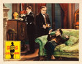 """Movie Posters:Comedy, City Lights (United Artists, 1931). CGC Graded Lobby Card (11"""" X14"""").. ..."""