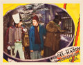 """Movie Posters:Comedy, The Bohemian Girl (MGM, 1936). Lobby Card (11"""" X 14"""").. ..."""