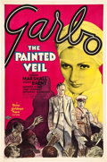 "Movie Posters:Romance, The Painted Veil (MGM, 1934). One Sheet (27"" X 41"") Style D.. ..."