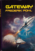 Books:First Editions, Frederik Pohl. Gateway. New York: St. Martin's Press, 1977..First edition. Octavo. 313 pages....