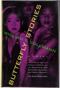 Books:Signed Editions, William T. Vollmann. Butterfly Stories. A Novel. New York: Grove Press, [1993]. First edition. Signed by the a...