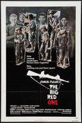 "Movie Posters:War, The Big Red One (United Artists, 1980). One Sheet (27"" X 41""). War.. ..."