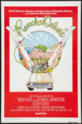 """Movie Posters:Comedy, Rancho Deluxe (United Artists, 1975). International One Sheet (27"""" X 41""""). Comedy.. ..."""