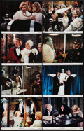 "Movie Posters:Comedy, Young Frankenstein (20th Century Fox, 1974). Lobby Card Set of 8 (11"" X 14""). Comedy.. ... (Total: 8 Items)"