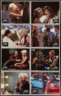 """Body Double (Columbia, 1984). Lobby Card Set of 8 (11"""" X 14""""). Mystery. ... (Total: 8 Items)"""