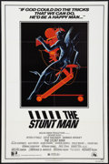 "Movie Posters:Adventure, The Stunt Man (20th Century Fox, 1980). One Sheet (27"" X 41"").Adventure.. ..."