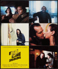 """Movie Posters:Horror, The Shining (Warner Brothers, 1980). Deluxe Lobby Cards (12) (11"""" X 14""""). Horror.. ... (Total: 12 Items)"""