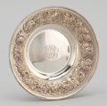 Silver & Vertu:Hollowware, AN AMERICAN SILVER BOWL . The Stieff Company, Baltimore, Maryland, circa 1900. Marks: STIEFF, STERLING, F, 53. 1 x 5-1... (Total: 1 Item Items)