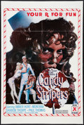 "Movie Posters:Adult, Candy Stripers Lot (Pacific Coast, 1978). One Sheets (2) (27"" X 41""). Adult.. ... (Total: 2 Items)"