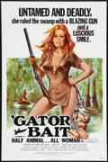 "Movie Posters:Bad Girl, Gator Bait (Sebastian International, 1974). One Sheet (27"" X 41"").Bad Girl.. ..."