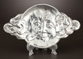 Silver Holloware, American:Desk Accessories, AN AMERICAN SILVER SMOKING TRAY . Unger Bros., Newark, New Jersey, circa 1880. Marks: UB (conjoined), STERLING 925 ...