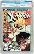 Modern Age (1980-Present):Superhero, X-Men #131 (Marvel, 1980) CGC NM/MT 9.8 Off-white to whitepages....