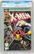 Modern Age (1980-Present):Superhero, X-Men #139 (Marvel, 1980) CGC NM/MT 9.8 White pages....